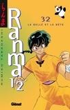 Rumiko Takahashi - Ranma 1/2 - Tome 32 - La Belle et la bête.