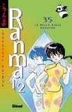 Rumiko Takahashi - Ranma 1/2 - Tome 35 - La Belle Ninja Konatsu.