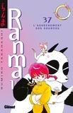 Rumiko Takahashi - Ranma 1/2 - Tome 37 - L'assèchement des sources.