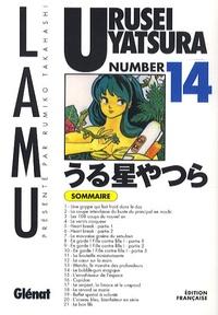 Rumiko Takahashi - Urusei Yatsura Tome 14 : .