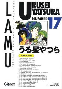 Rumiko Takahashi - Urusei Yatsura Tome 17 : .