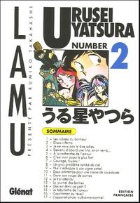Rumiko Takahashi - Urusei Yatsura Tome 2 : .