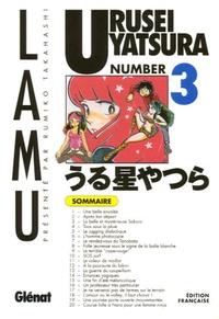 Rumiko Takahashi - Urusei Yatsura Tome 3 : .