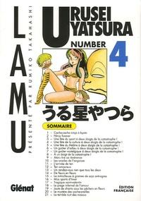 Rumiko Takahashi - Urusei Yatsura Tome 4 : .