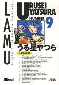 Rumiko Takahashi - Urusei Yatsura Tome 9 : .