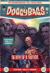 Run et  Hasteda - Doggybags - Death of a nation.
