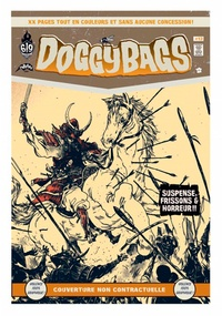 Run et Guillaume Singelin - Doggybags Tome 12 : .