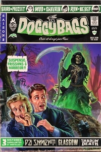 Run et Armand Brard - DoggyBags - Tome 14 - Shadow of Death.