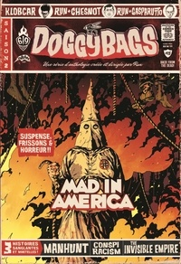 Run et  Chesnot - Doggybags Tome 15 : Mad in America.