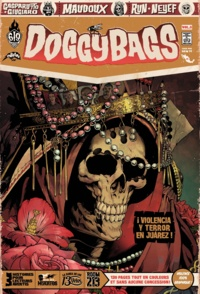 Run et  Neyef - Doggybags Tome 3 : .