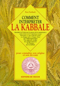 Deedr.fr COMMENT INTERPRETER LA KABBALE. Pour connaître son origine et son devenir Image
