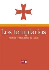 Run Futthark - Los templarios.