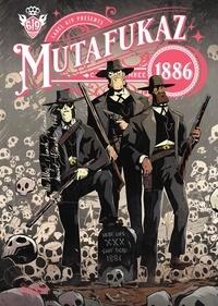 Run et Simon Hutt - Mutafukaz 1886 - Chapitre 3.