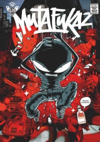 Run - Mutafukaz Tome 1 : Dark Meat City.