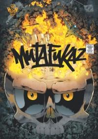 Run - Mutafukaz Tome 4 : Dead End.