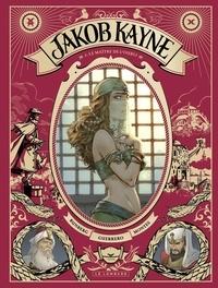 Ebooks en magasin d'allumage Jakob Kayne - Tome 2 - Le Maître de l'oubli (Litterature Francaise)