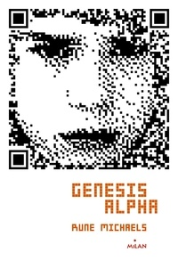 Rune Michaels - Genesis Alpha.