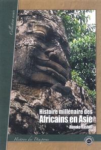 Galabria.be Histoire millénaire des Africains en Asie - Présence africaine en Asie de l'Antiquité à nos jours Image