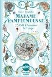 Rupert Kingfisher et Rupert Kingfisher - Madame Pamplemousse et le Café à Remonter le Temps - tome 2.