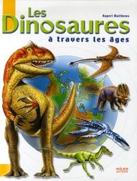 Les Dinosaures à travers les âges.pdf