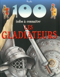 Les gladiateurs - Rupert Matthews   Showmesound.org