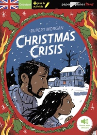 Rupert Morgan - Christmas  Crisis - Ebook.