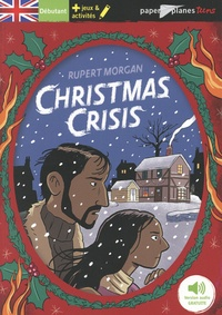 Rupert Morgan - Christmas Crisis.