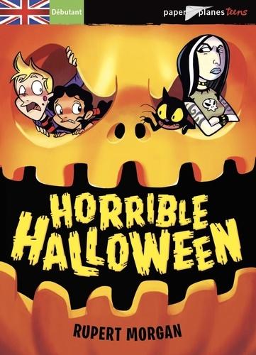 Horrible Halloween - Ebook