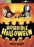 Rupert Morgan - Horrible Halloween - Ebook.