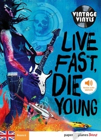 Rupert Morgan - Live fast die young - Ebook.