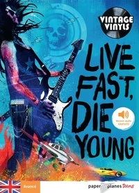 Rupert Morgan - Live Fast, Die young - 12 Rock & Roll Tragedies. 1 CD audio MP3