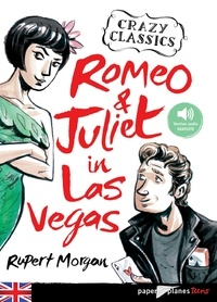 Euan Cook et Rupert Morgan - romeo and Juliet in Las Vegas - Ebook.