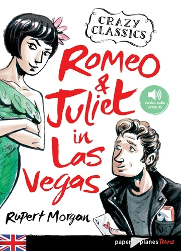 romeo and Juliet in Las Vegas - Ebook