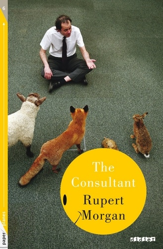 The Consultant - Ebook. Collection Paper Planes
