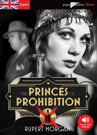 Rupert Morgan - The Princes of Prohibition - Ebook.