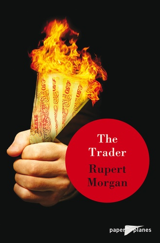 The Trader - Ebook. Collection Paper Planes