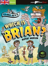 Rupert Morgan - Which is Brian ? - Ebook.