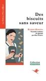 Ruriko Kishida et Alice Hureau - Des biscuits sans saveur - Nouvelles policières et amoureuses.