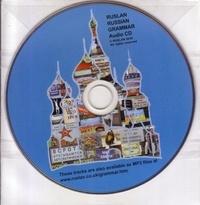 Ruslan LTD - Grammaire Russe de Ruslan CD Audio. 1 CD audio