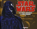 Russ Manning - Star Wars - Strips Tome 1 : .