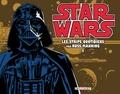 Russ Manning - Star Wars - Strips Volume I.