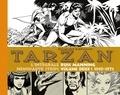 Russ Manning - Tarzan  : L'intégrale des newspaper strips - Volume 2, 1969-1971.