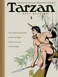 Russ Manning et Edgar Rice Burroughs - Tarzan Tome 1 : .