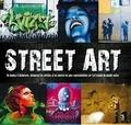 Russ Thorne - Street Art.