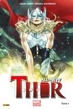 All-new Thor T01 - Le tonnerre dans les veines.