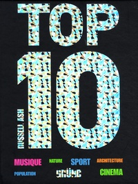 Russell Ash - Top 10.