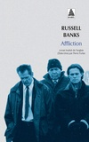 Russell Banks - Affliction.