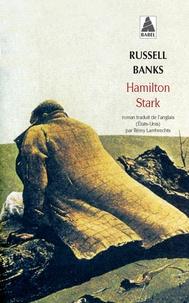 Russell Banks - Hamilton Stark.