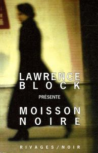 Russell Banks et Joyce Carol Oates - Moisson noire - Les meilleurs nouvelles policières américaines.