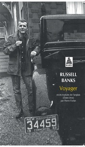 Russell Banks - Voyager.